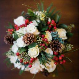 Bouquet Noël